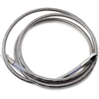 Universal Brake Line Stainless Steel An-3 68""