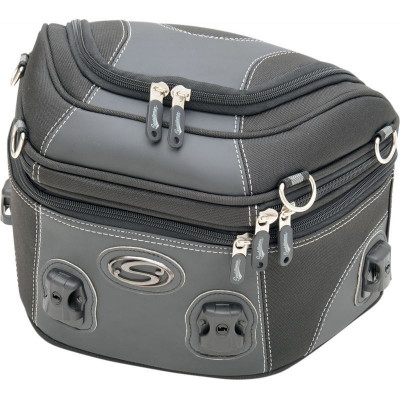 Sac de Porte-Bagages Saddlemen Adventure Series Noir 20,5 x 25,5 cm