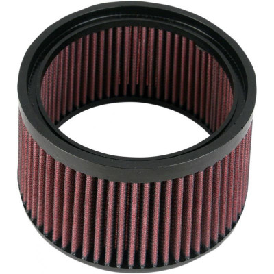 "Air Filter Kit Stealth High Flow 1"" Taller"