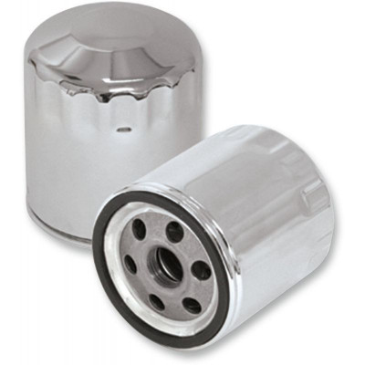 Oil Filters Chrome