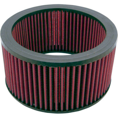 High Flow Replacement Air Filter For Teardrop Air Cleaner