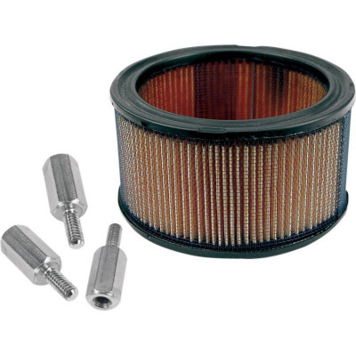 High Flow Air Filter Kit For Super E-g Carb
