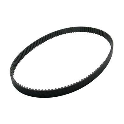 """Belt Secondary Drive 156 Tooth 1.5"""" Carbon"""
