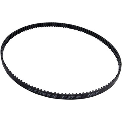 """Belt,secondarydrive,132tooth,1.125"""",carbon"""