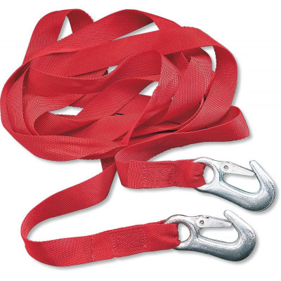 Tow Rope 12-foot (3,7 M)