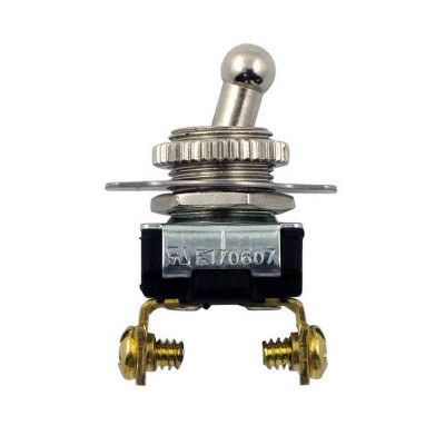 INTERRUPTEUR UNIVERSEL 2 POSITIONS ON/OFF 50 AMP
