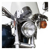 Kit Fixations de Pare-Brise National Cycle Quickset-4 Dyna Softail