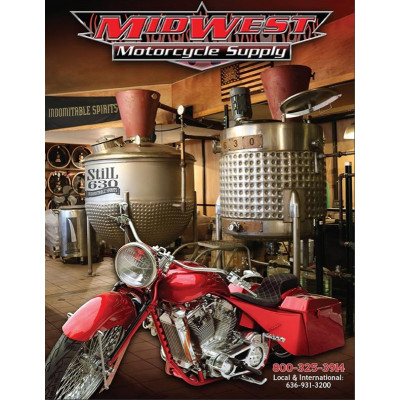 Catalogue Midwest Motorcycle Supply