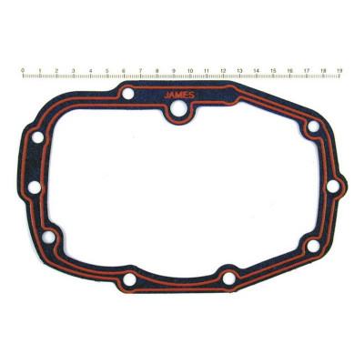 Joint de Carter de Boîte de Vitesses James Gaskets Dyna Softail Touring 99/06