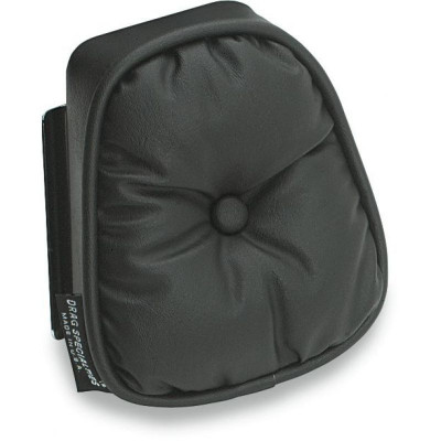 Backrest Pads Tapered Pillow For Round Sissy Bars