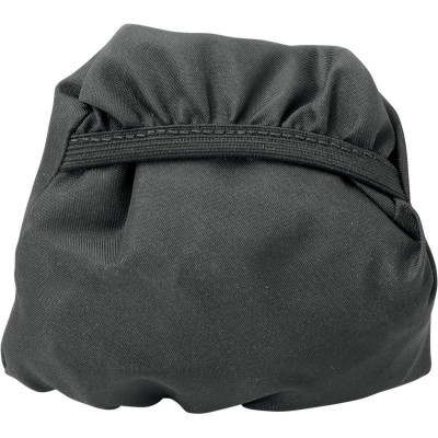 Rain Cover Front Without Backrest Polyester Black