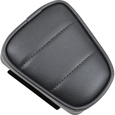 Backrest Pads Tapered Stitch For Round Sissy Bars
