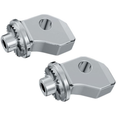 Splined Peg Adapters For Indian Scout