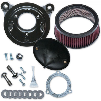 Air Cleaner Kits Stealth W/o Cover Tbw