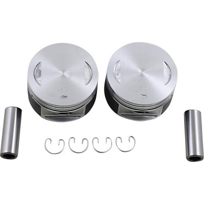 "Kit Pistons Standard 3.75"" Dyna Softail Touring 99/06"