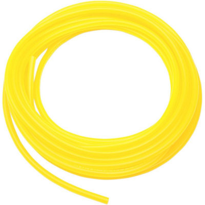"""Motion Pro Fuel Line Low Permeation Yellow 5/16"""" Id X 25' L"""