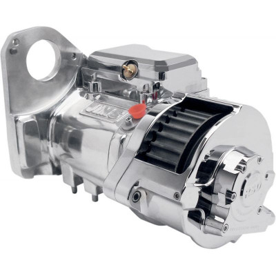 Transmission Assembly 6-speed Right Side Drive W/hyd Clutch Polished
