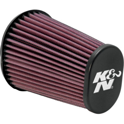 Universal Air Filter Oval Tapered