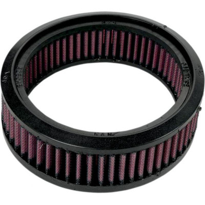 "Replacement Air Filter S&s""d"" Teardrop Housing"