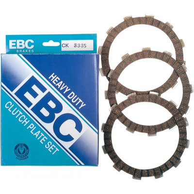Clutch Kit Friction Plate Ck Series Cork