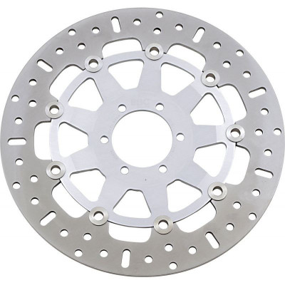 Brake Rotor Pro-lite Series Floating Round