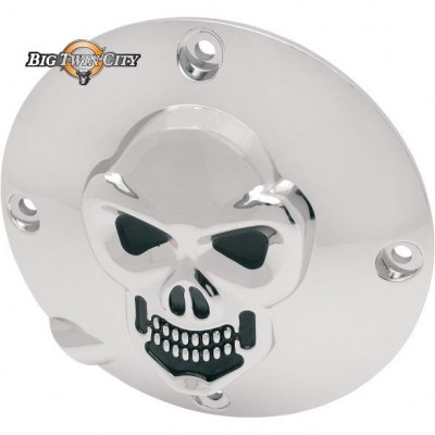"TRAPPE EMBRAYAGE "" 3D SKULL "" XL 94/03"